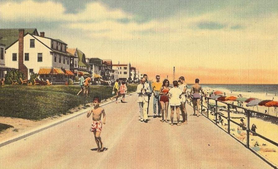 Beaches near Williamsburg |Williamsburg Beach