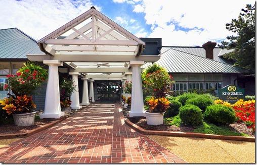 resort at kingsmill