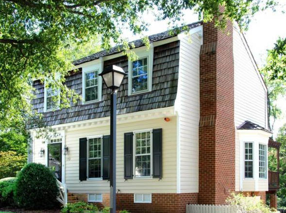 Counselors Close in Williamsburg home