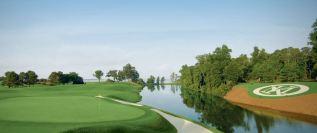 river course at kingsmill williamsburg va