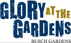 Glory at the Gardens returns in 2013 to Busch Gardens