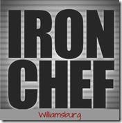 iron chef williamsburg va