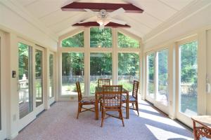 12 sunroom