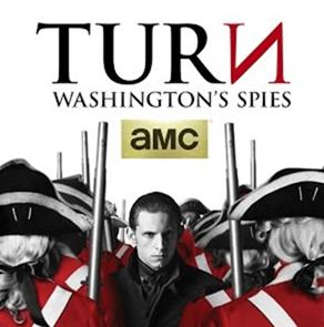 "Colonial Williamsburg Welcomes Production of AMC Revolutionary War Drama ""TURN: Washington's Spies"