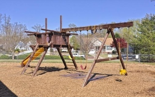 playground wmbg bluffs