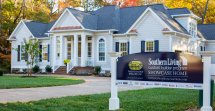 Southern Living Style House Plans