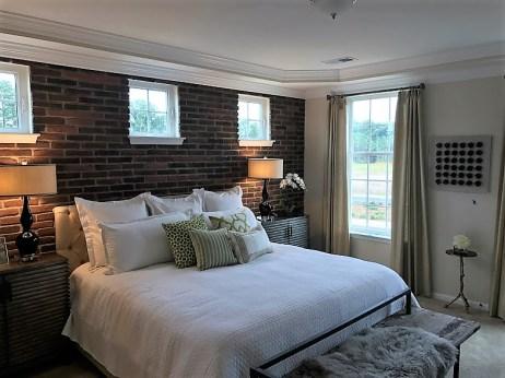 Bedroom view Promenade at John Tyler