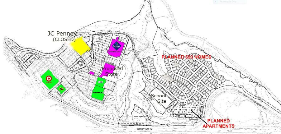 marquis-at-williamsburg-shopping-center-siteplan