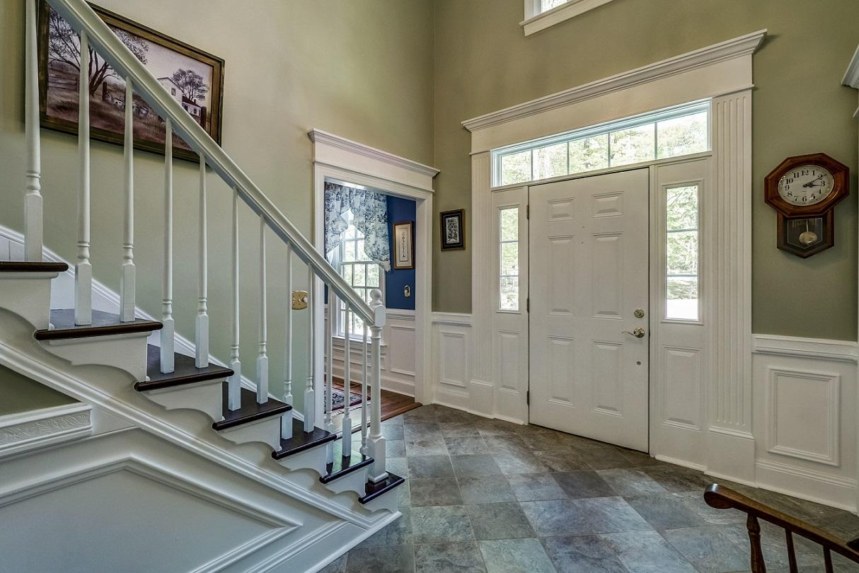 Foyer Area Zip Code : A foyer — mr williamsburg