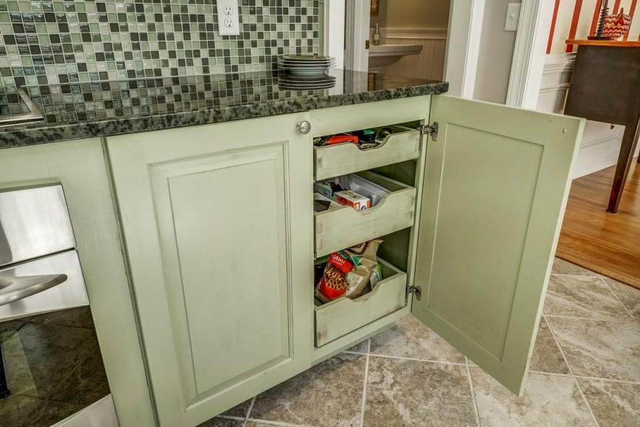 10 kitchen detail