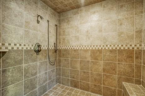 19 master shower