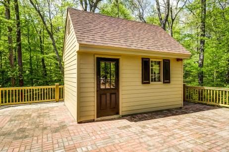29 garden shed