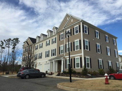 townhomes at governors grove williamsburg va