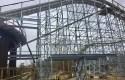 Sneak peak at InvadR Busch Gardens Williamsburg's new wooden roller coaster