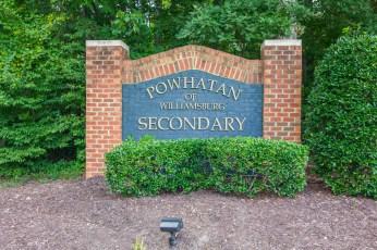 Powhatan Secondary