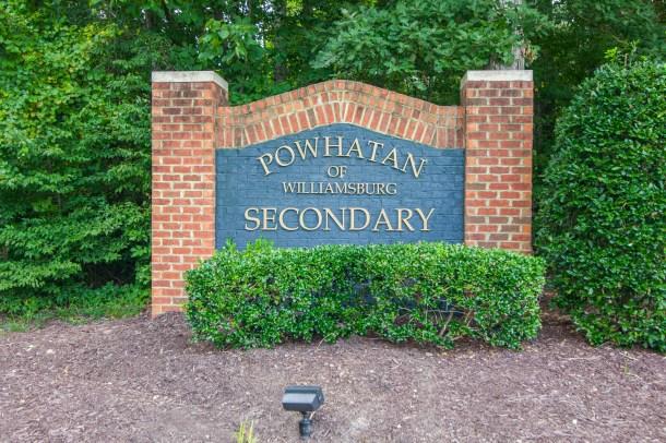 Powhatan Secondary-1