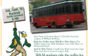 Park in New Town for William and Mary Tribe Football Game this Saturday