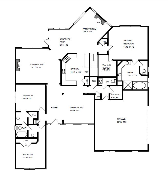 Why are floor plans not used in real estate marketing for Floor plans for real estate marketing
