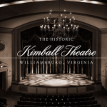 Upcoming December 2017 Events: Kimball Theatre