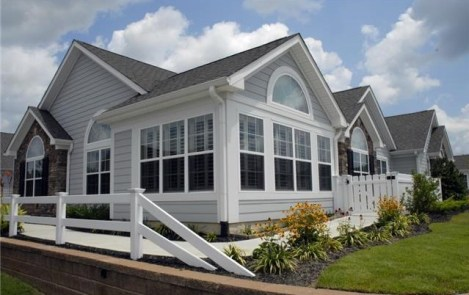 villas at ashlake canterberry model