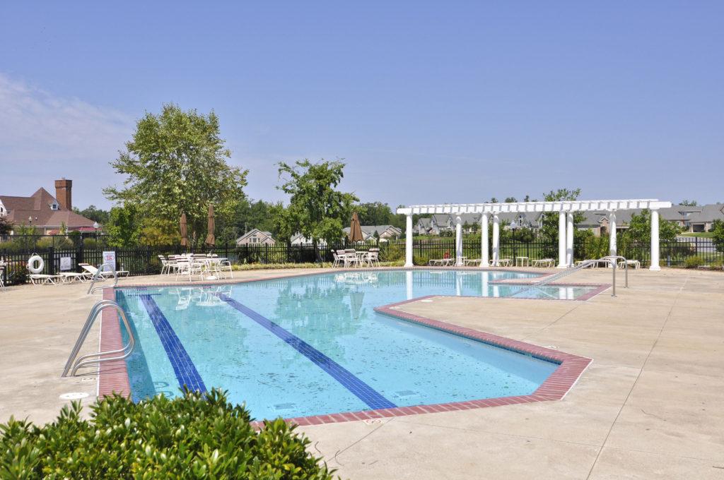 Neighborhoods with pools in Williamsburg and Yorktown VA ...