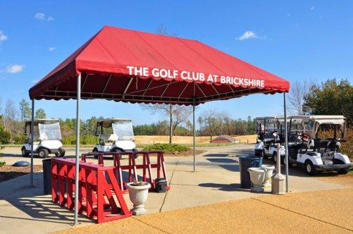 golf carts