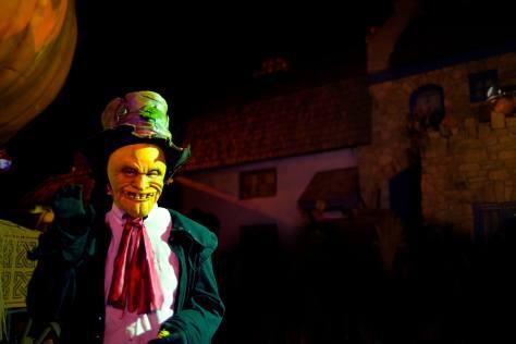 Busch gardens reveals more ghastly details about the - Busch gardens williamsburg halloween ...