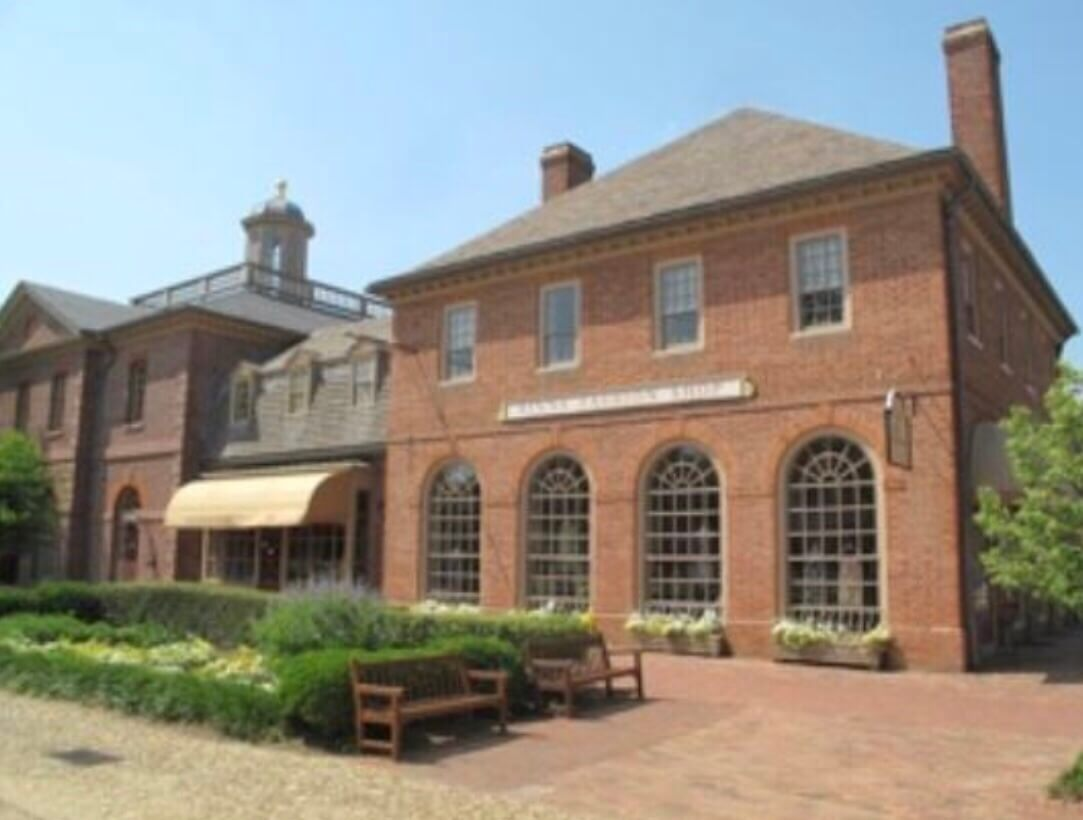Binns to leave Merchants Square in Colonial Williamsburg — Mr ...