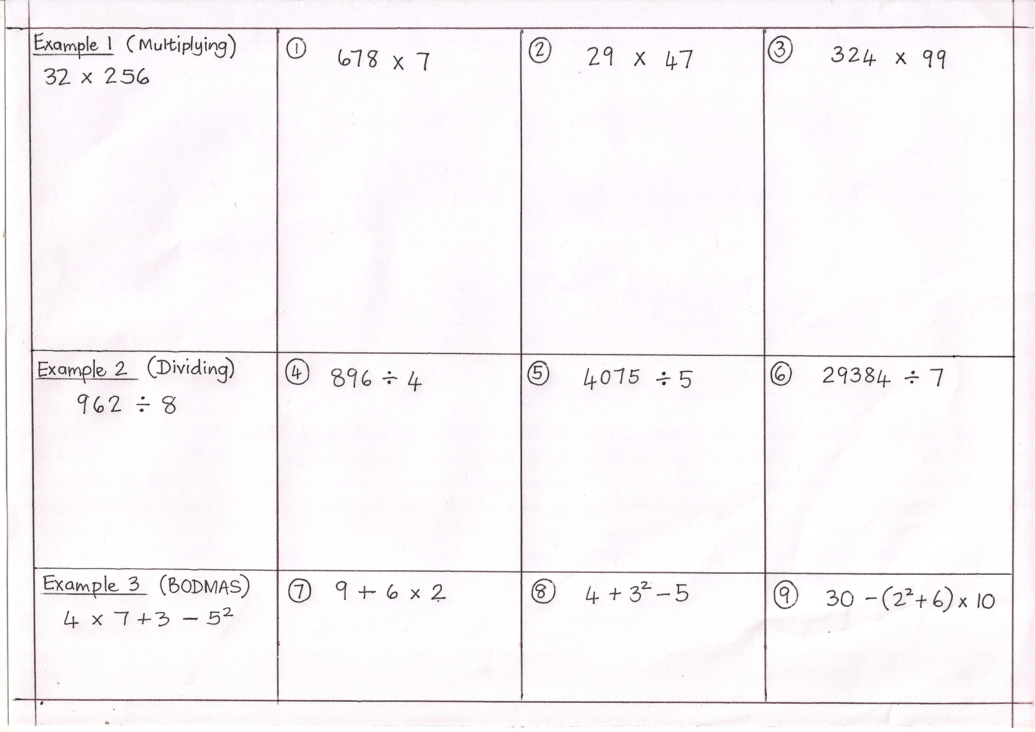 Homework Help Ks3 Science Book 2