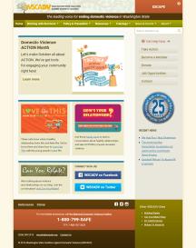 WSCADV New Home Page