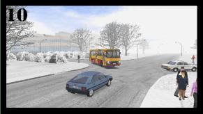 Następny przystanek: Potsdamer Chaussee