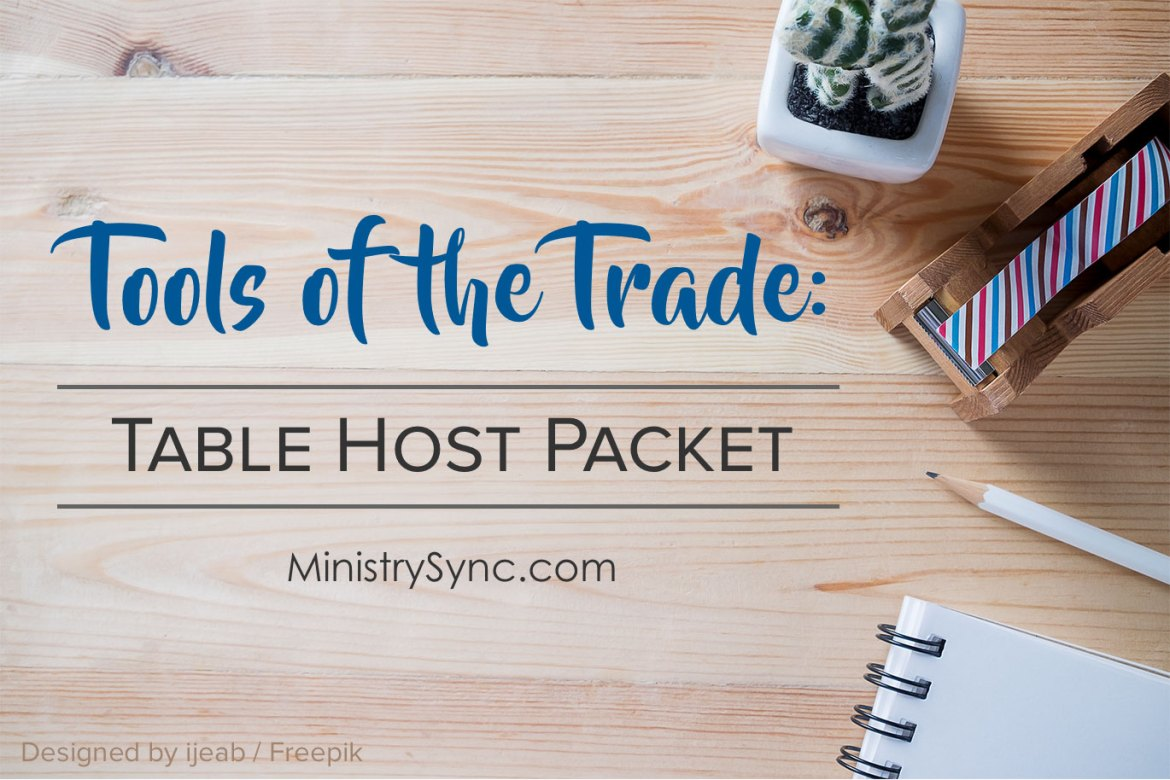 Table Host Packet