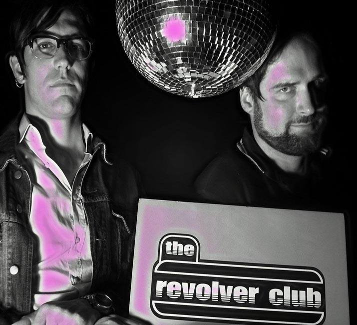 Revolver Club