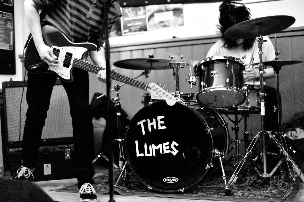 The Lumes