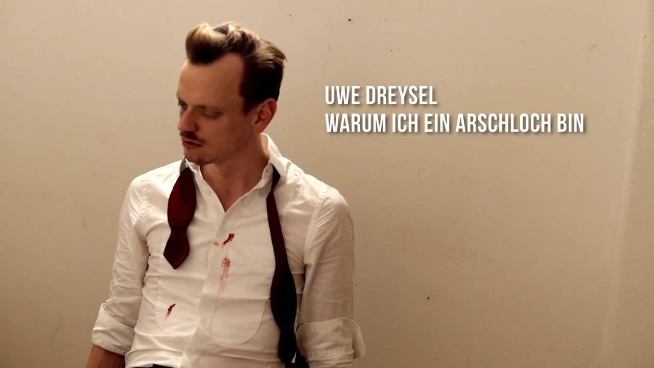 Uwe Dreysel