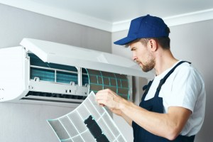 ac maintenance Houston