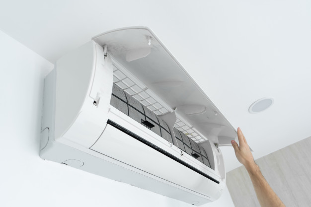 AC Maintenance In Houston