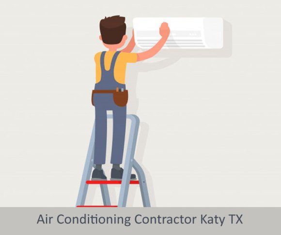 Air Conditioning Contractor Katy TX