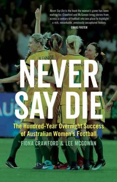 Image result for never say die book""