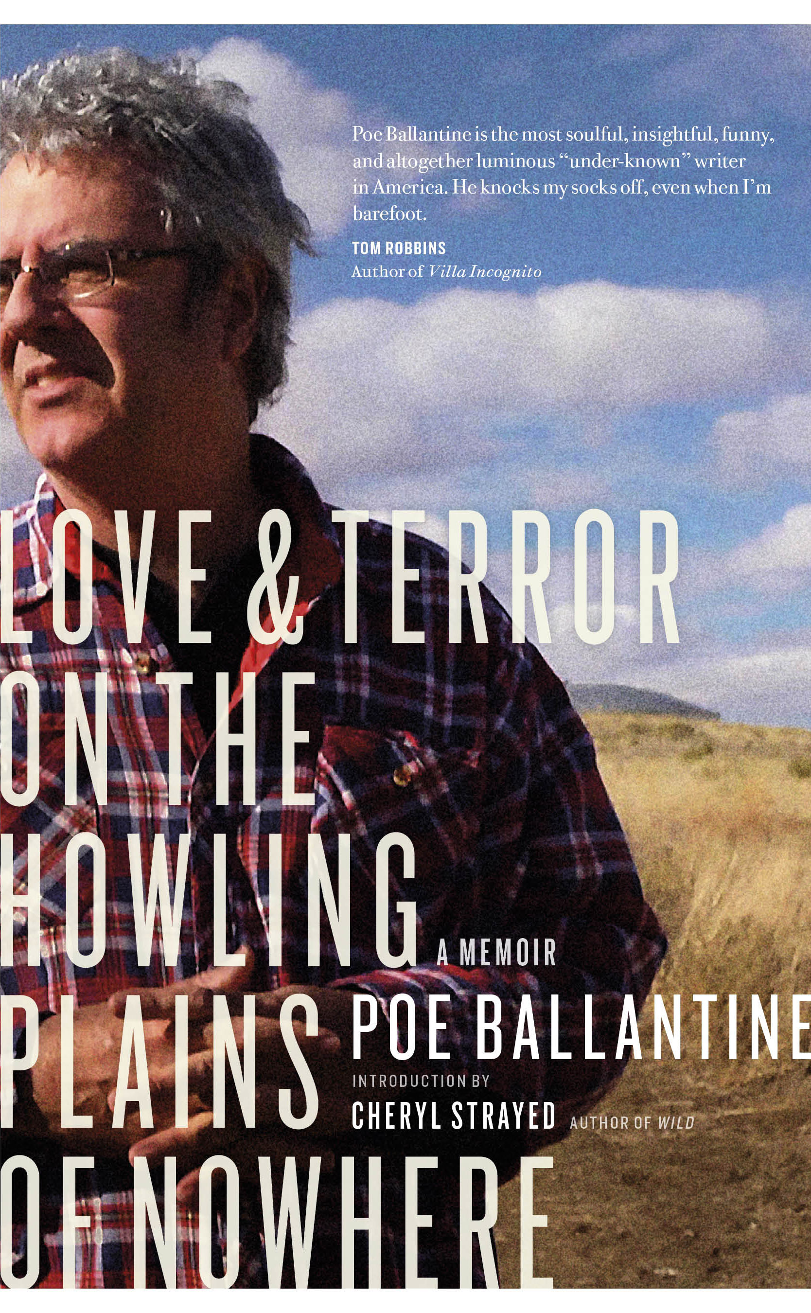 Love And Terror Howling Plains Nowhere