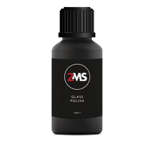 Marine Glass Polish 250ml from MS Protection
