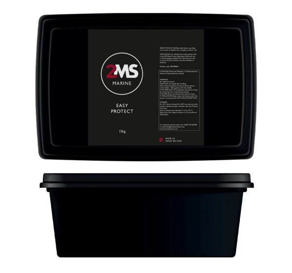 Marine Easy Protect from MS Protection