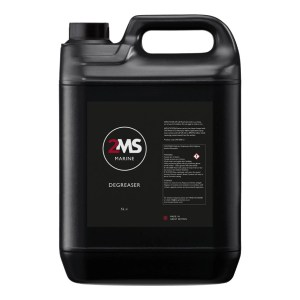 Marine Surface Protection - Degreaser