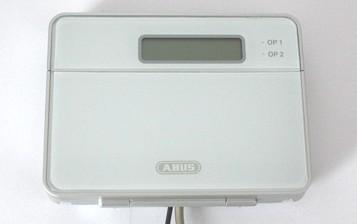 Abus GSM Telefonwahlgerät