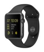 Apple Watch Sport Gewinnspiel