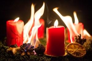 Gemütlich, aber sicher – Brandschutz-Tipps