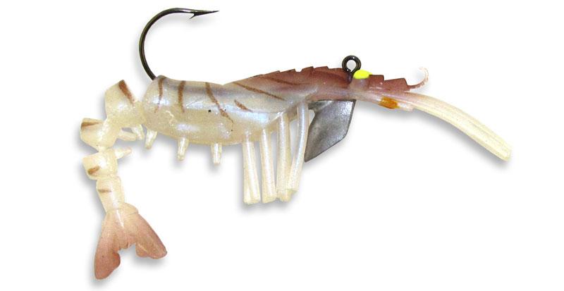 Egret's Vudu Shrimp