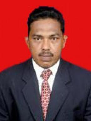Drs. A. Mukthi, SH