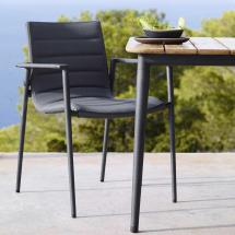 Core Dining Chairs Cane-line Worm Turned