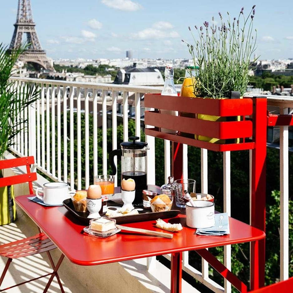 Buy Bistro Balcony Table by Fermob Bistro  The Worm that
